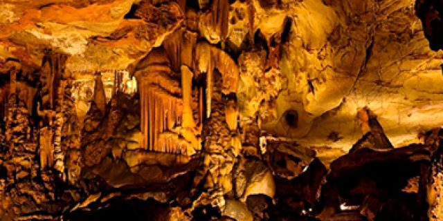 Cuevas El Castillo