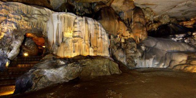 Cueva Las Monedas